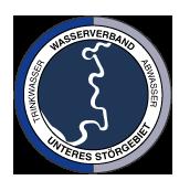 Logo Wasserverband Unteres Störgebiet